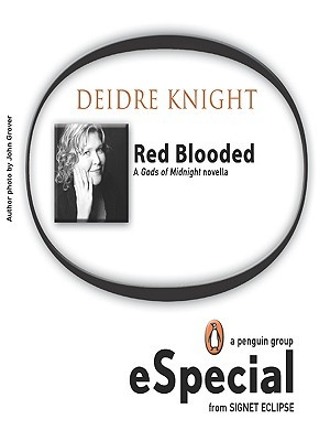 Red Blooded by Deidre Knight