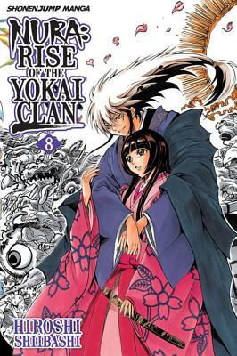 Read online Nura: Rise of the Yokai Clan, Vol. 08 (Nura: Rise of the Yokai Clan #8) by Hiroshi Shiibashi, 椎橋 寛 MOBI