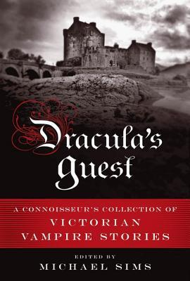 Dracula's Guest by Michael Sims