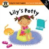 Begin Smart Lily's Potty