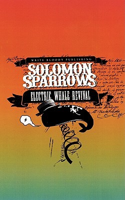 Solomon Sparrows Electric Whale Revival