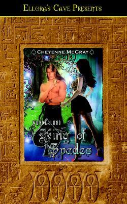 King of Spades by Cheyenne McCray