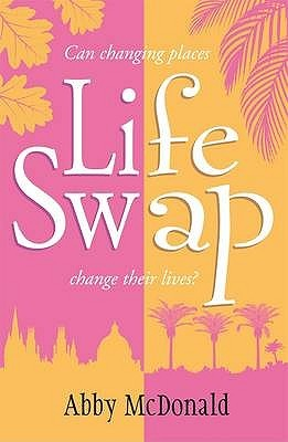 Life Swap by Abby McDonald