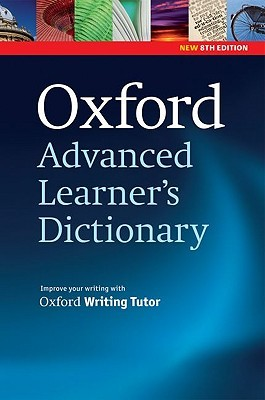 Read online Oxford Advanced Learners Dictionary PDF