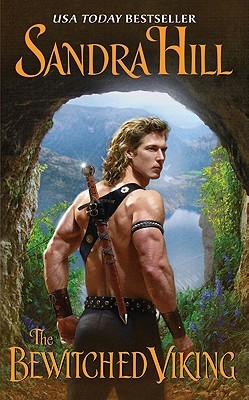 The Bewitched Viking (Viking I #4)