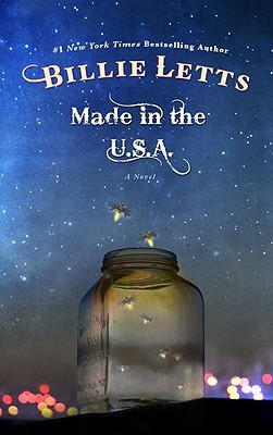 Made in the U.S.A by Billie Letts
