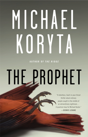 The Prophet by Michael Koryta