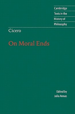 On Moral Ends (Cambridge Texts in the History of Philosophy)