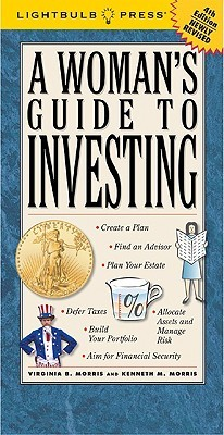 A Woman's Guide to Investing