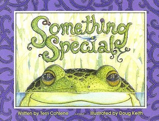 Something Special by Terri Cohlene