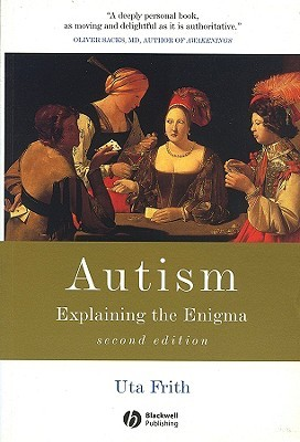 Autism by Uta Frith
