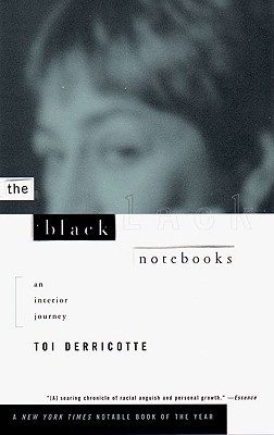 The Black Notebooks by Toi Derricotte