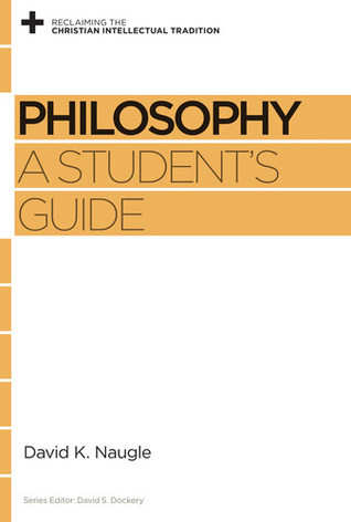 Philosophy: A Student
