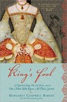 King's Fool by Margaret Campbell Barnes