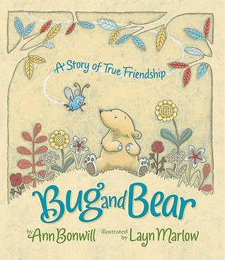 Bug  and Bear