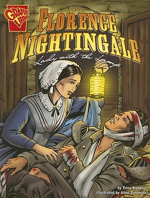 florence nightingale book review