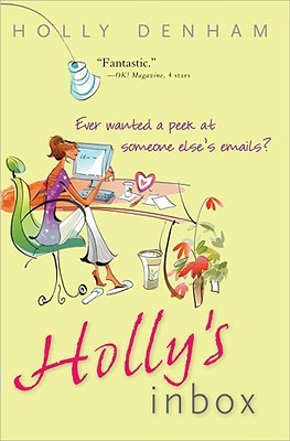 Holly's Inbox by Holly Denham