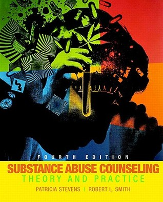 Substance Abuse Counseling by Patricia Stevens