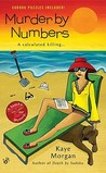Murder By Numbers (Sudoku Mystery, #2)