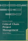 Critical Chain Project Management por