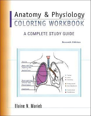 Page 1 of the Anatomy and Physiology Study Guide for the ...