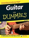 Guitar For Dummies by Jon Chappell