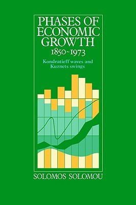 Phases of Economic Growth, 1850 1973: Kondratieff Waves and Kuznets Swings