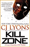 Kill Zone (Lucy Guardino FBI Thrillers, Book #3)