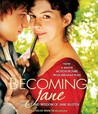 Becoming Jane by Anne Newgarden