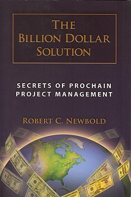 Billion Dollar Solution by Robert Newbold