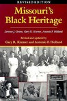 Missouri's Black Heritage, Revised Edition by Lorenzo Johnston Greene
