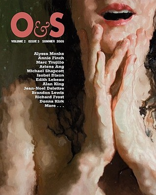 O&amp;S (Summer 2009): Poets And Artists (Volume 2)