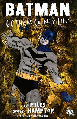 Batman: Gotham County Line (Batman)