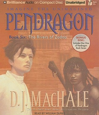 Pendragon Book Six by D.J. MacHale