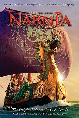 Download The Chronicles of Narnia (The Chronicles of Narnia (Publication Order) #1-7) PDF by C.S. Lewis, Pauline Baynes