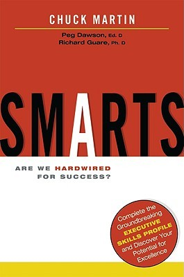 Smarts by Chuck Martin