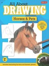 All about Drawing Horses and Pets