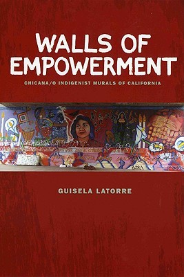 Walls of Empowerment by Guisela Latorre