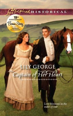 Captain of Her Heart by Lily George