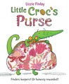 Little Croc's Purse. Lizzie Finlay
