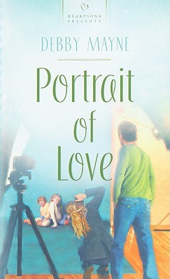 Portrait of Love by Debby Mayne