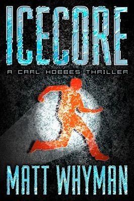 Icecore by Matt Whyman