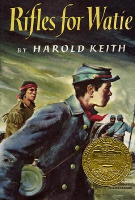 harold hieths rifles for watie a review essay Read harold keith book ⇇ rifles for watie jeff bussey walked briskly up the rutted wagon road toward fort leavenworth on his way to join the union volunt.