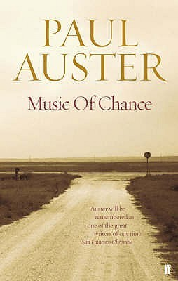 The Music of Chance by Paul Auster