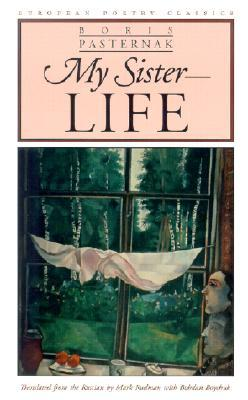 My Sister - Life by Boris Pasternak
