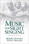 Music for Sight Singing Value Package (Includes Strategies and Patterns for Ear Training)
