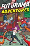 Futurama Adventures (Futurama Comics trade paperback #2)