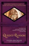 Queen's Ransom (Ursula Blanchard, #3)