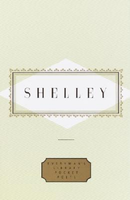 Shelley by Percy Bysshe Shelley