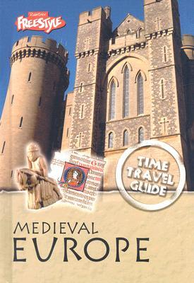 Medieval Europe by John Haywood